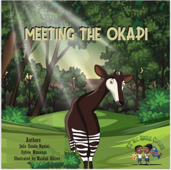 Meeting the Okapi cover